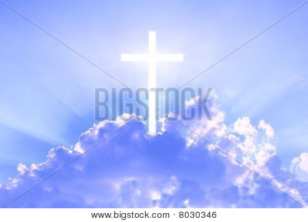 Cross On Cloud