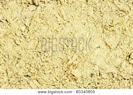 Background Texture Of Kava Kava Root Herb