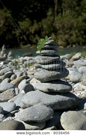 Rock Cairn