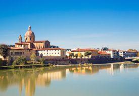 Riverside At Florene