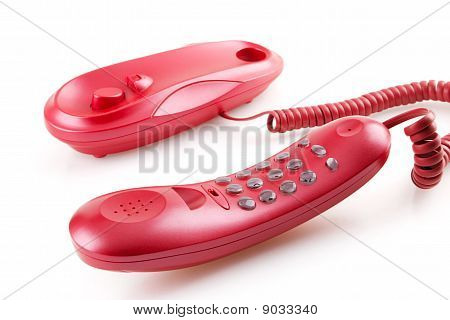 You Are Wanted On The Phone