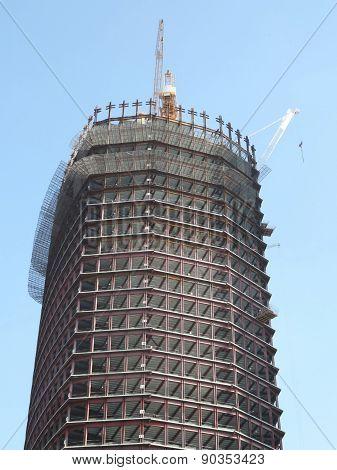 Skyscraper Develop