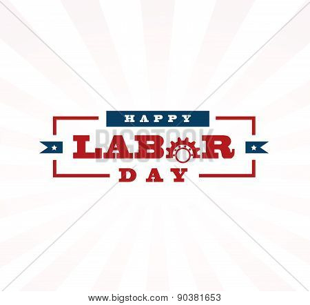 Labor Day Vector Design Elements Icon Label Badge