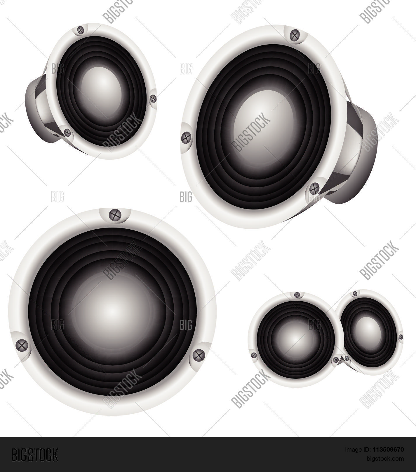 loudspeaker vector photo free trial bigstock bigstock