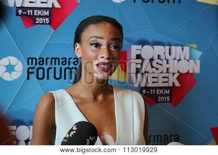 Forum Fashion Week