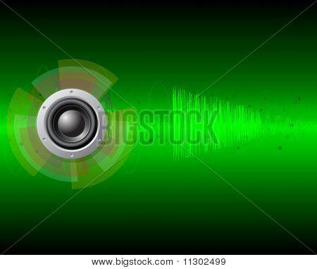 Eps10 Music Background