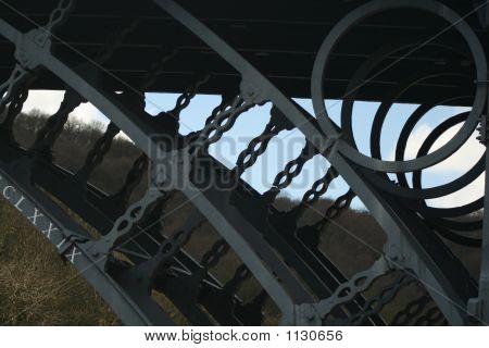Ironbridge Close Up