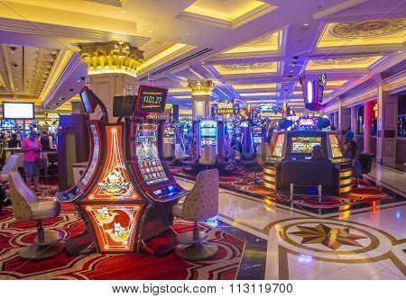 Las Vegas  Venetian Hotel
