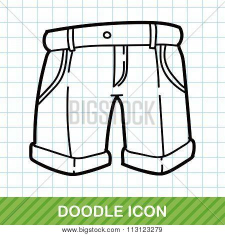 Pants Doodle