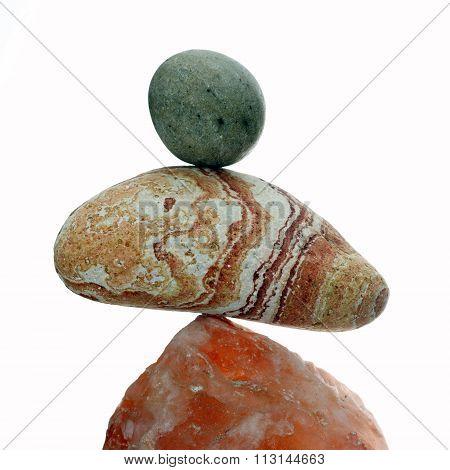 Balancing The Stone