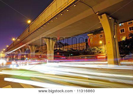 High-speed Vehicles