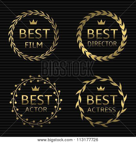 Best film awards