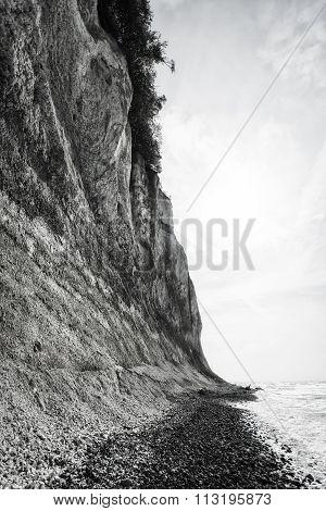 Collapsing Horizon