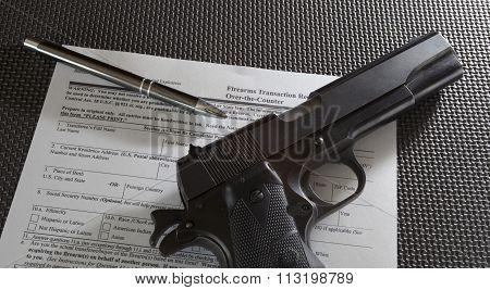 Gun Transfer