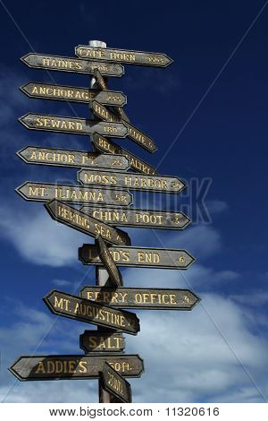 Which way?