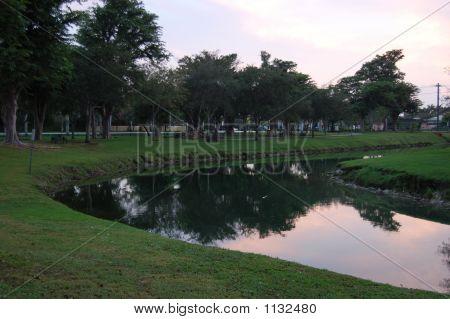 Park Canal