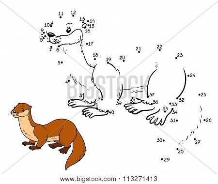Numbers Game (otter)