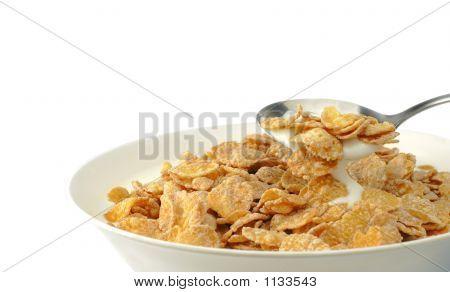 Healthy Breakfast Detail