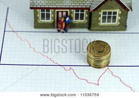 Debt at the Front Door Again