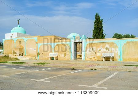 The Village Mosque