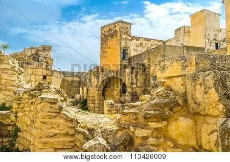 The Roman Historical Sites