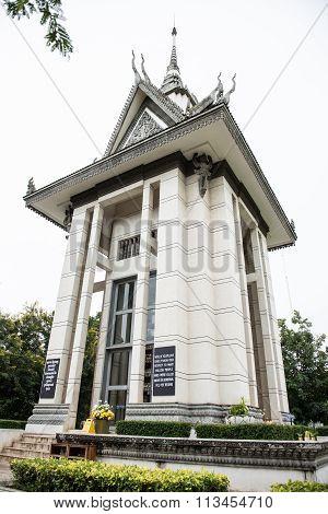 Mass Graves Memorial