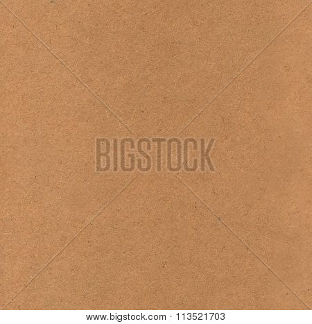 Seamless Brown Paper Texture Abstract Background Pattern