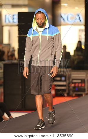 Optimum Outlet Fashion Days Catwalk