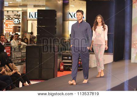 Optimum Outlet Fashion Days Catwalk