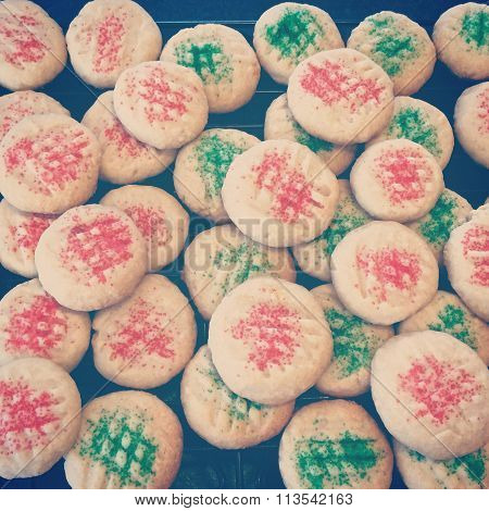 image of Shortbread Cookies