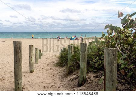 Florida Jensen Beach Scenic