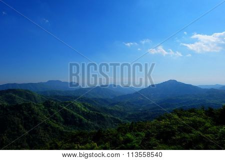 Stock Photo mountains, hills