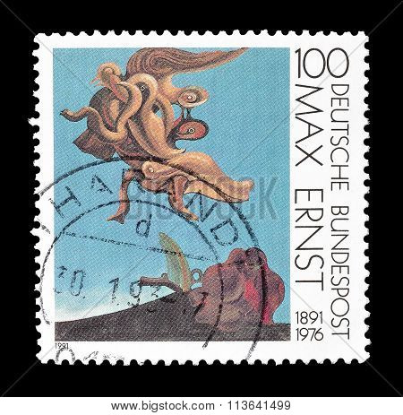 Germany 1991