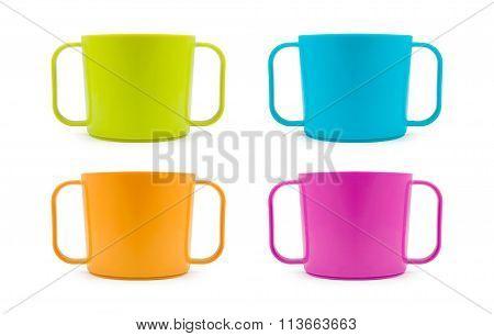 Children Mug