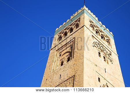 History   Maroc   Religion And The      Sky