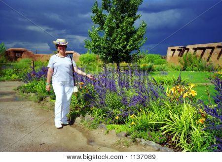Spanish Garden_2