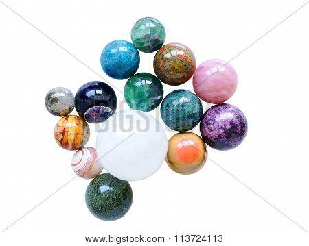 Stone Ball Mix