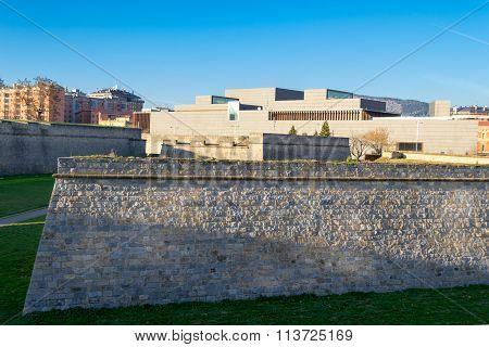 Baluarte From The Citadel