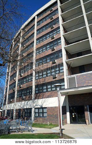 John F. Kennedy Terrace