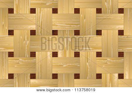 Parquet pattern semless