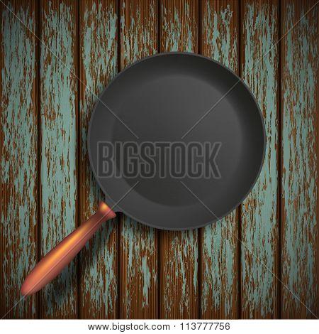 Steel Pan. Stock Illustration.