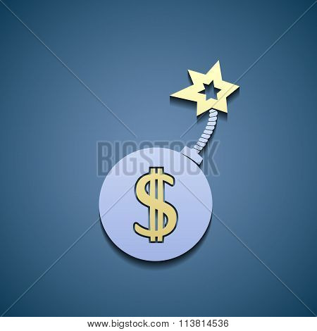 Currency Sign Dollar