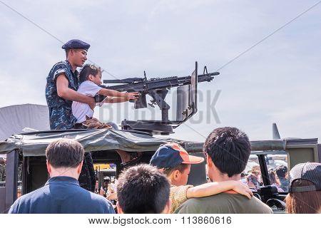 Thai Children's Day.