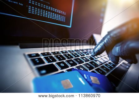 Unauthorized Payments