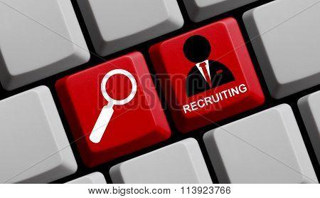 Recruiting Online
