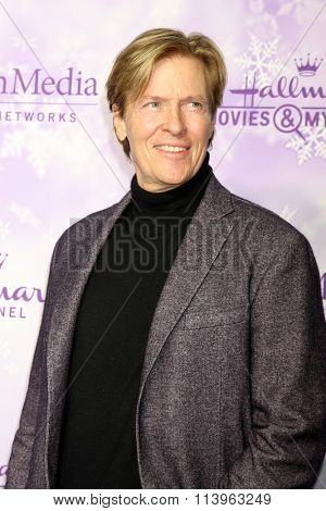 LOS ANGELES - JAN 8:  Jack Wagner at the Hallmark Winter 2016 TCA Party at the Tournament House on January 8, 2016 in Pasadena, CA