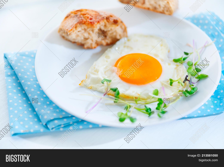 Healthy Breakfast Image Photo Free Trial Bigstock