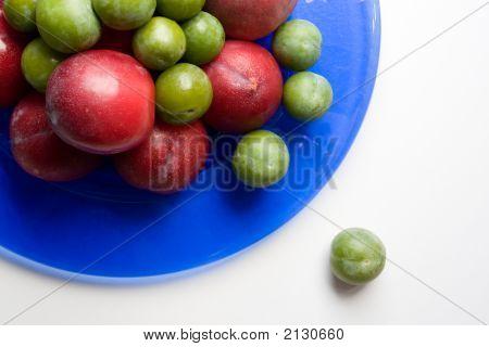 Sumer Fruit