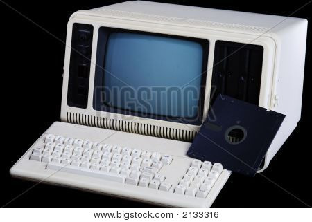 Original Laptop?