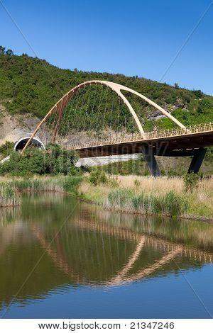 Bridge In Deba